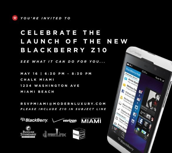 Blackberry-Z10-Launch-at-Chalk-Miami