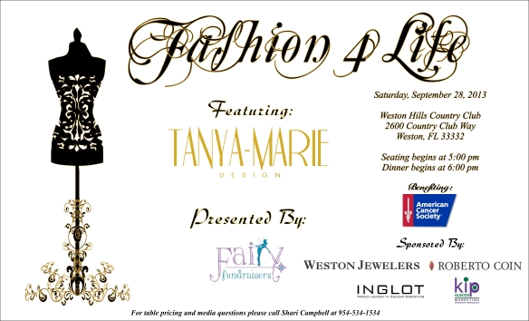 Fashion 4 Life_September 28th 2013