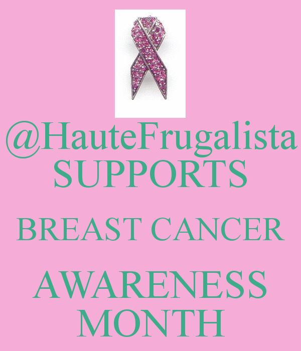hautefrugalista-supports-breast-cancer-awareness-month