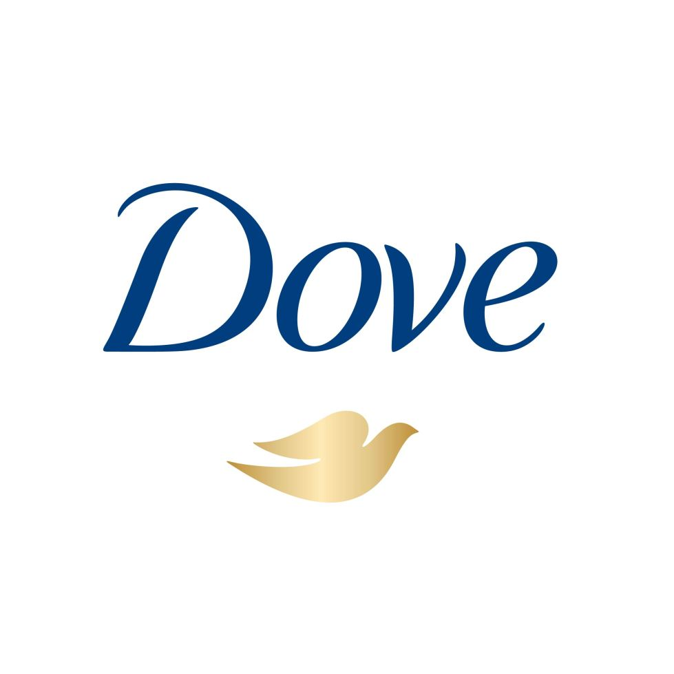 standard Dove brandmark