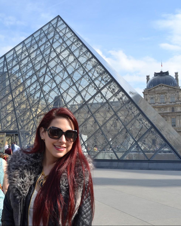 Louvre, Paris- @HauteFrugalista