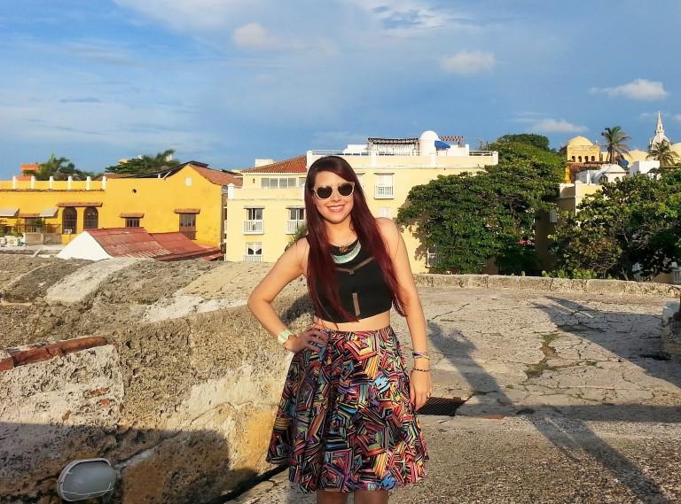 Cartagena - @HauteFrugalista